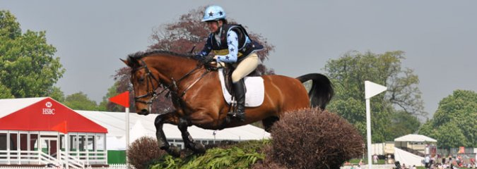Eventing - LucyAnna Westaway