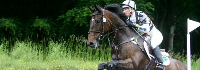 Eventing - Ruth Edge
