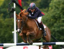 See the show jumping profiles