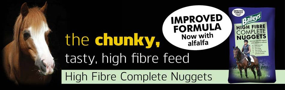 New High Fibre Complete Nuggets