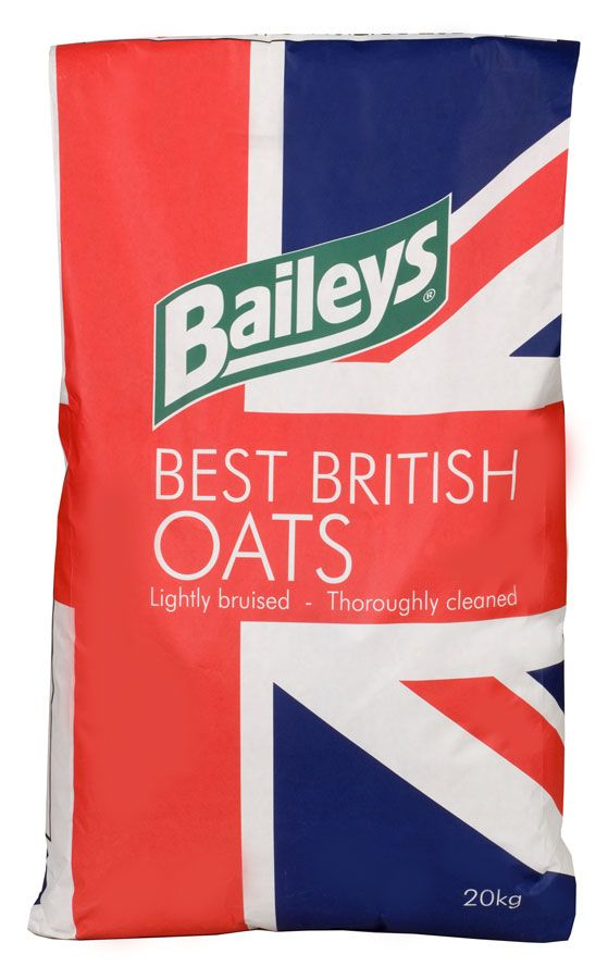 Best British Oats